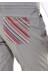 Prana Avril - Pantalon Femme - gris